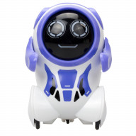 Робот Покибот фиолетовый