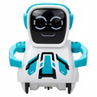 Робот Покибот синий