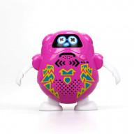 Робот Токибот розовый
