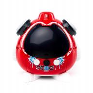 Робот Квизи красный