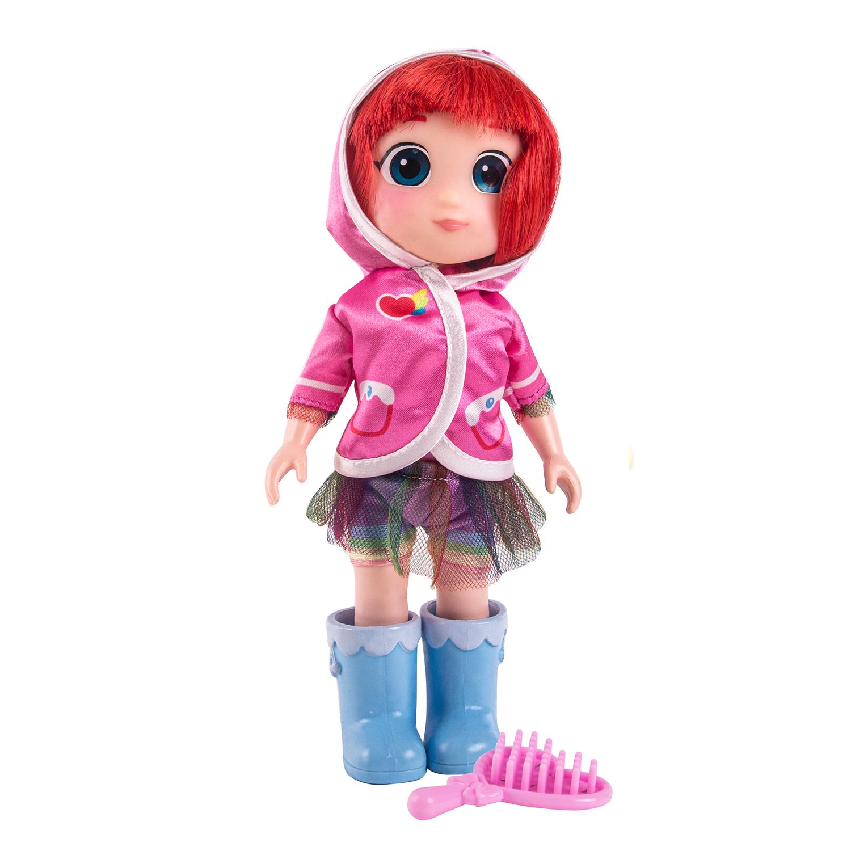 Кукла Руби Rainbow RUBY Повседневный образ
