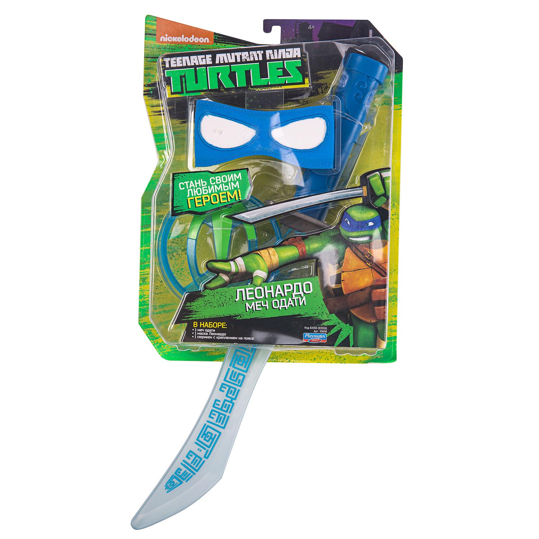 Черепашки ниндзя Боевое оружие Леонардо 90690