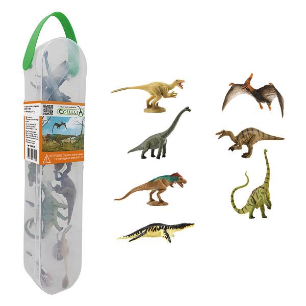 Collecta Набор мини динозавров (коллекция 2)