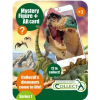 Collecta Мини фигурка динозавра, коллекция 1