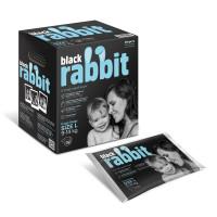 Black Rabbit Подгузники на липучках, 9-14 кг, L, 32 шт