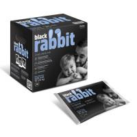 Black Rabbit Трусики-подгузники, 15-28 кг, XXL, 26 шт