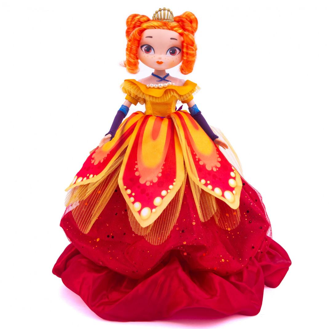 Сказочный Патруль Сказочный Патруль Кукла Принцесса Аленка