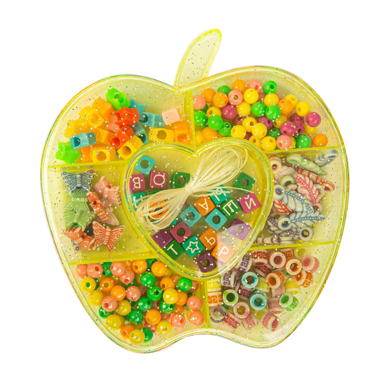 Набор для создания аксессуаров Сказочный патруль, яблоко