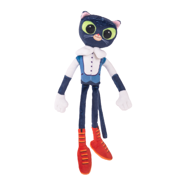 Сказочный Патруль Кот Ученый