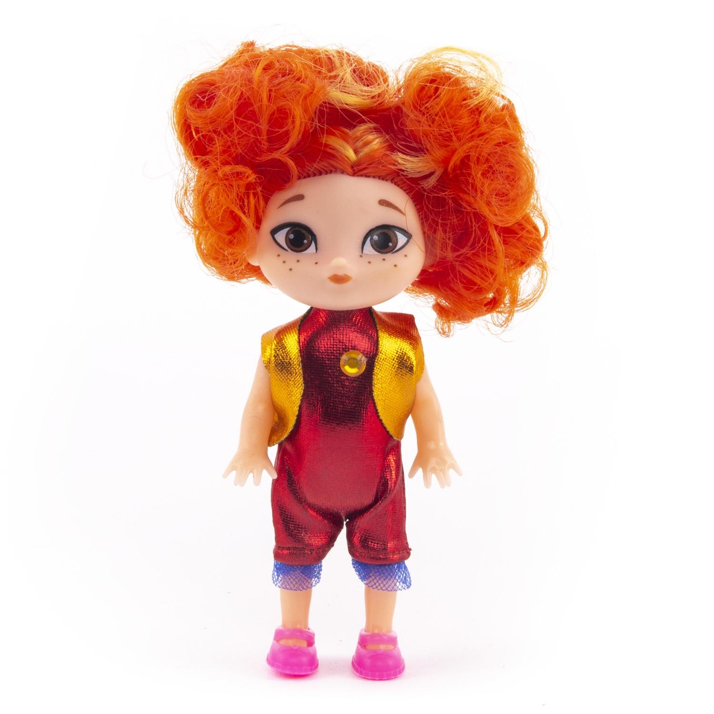 Сказочный Патруль Мини-кукла Алёнка