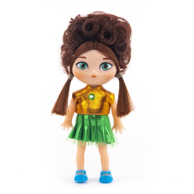 Сказочный Патруль Мини-кукла Маша