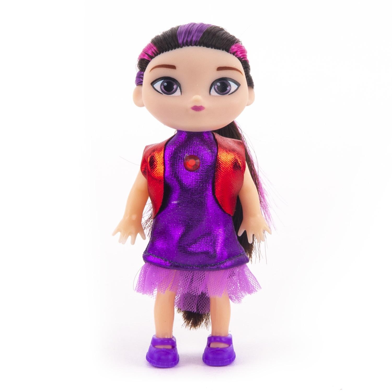 Сказочный Патруль Мини-кукла Варя