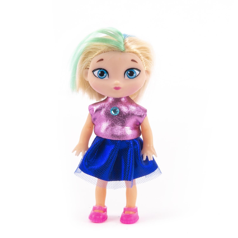Сказочный Патруль Мини-кукла Снежка