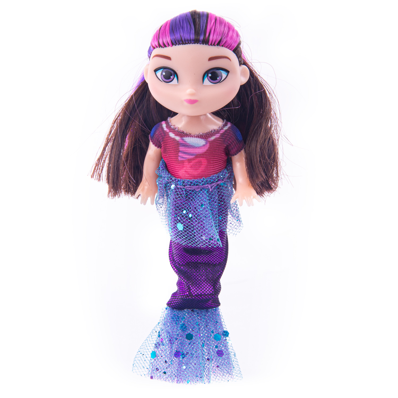 Сказочный Патруль Мини-кукла Варя русалка