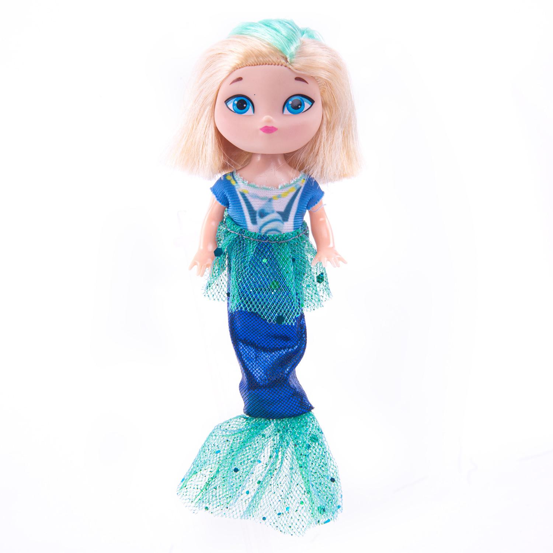 Сказочный Патруль Мини-кукла Снежка русалка