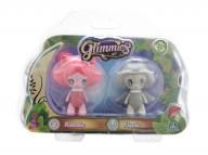 Куклы Glimmies Flayla и Rakella, 6 см