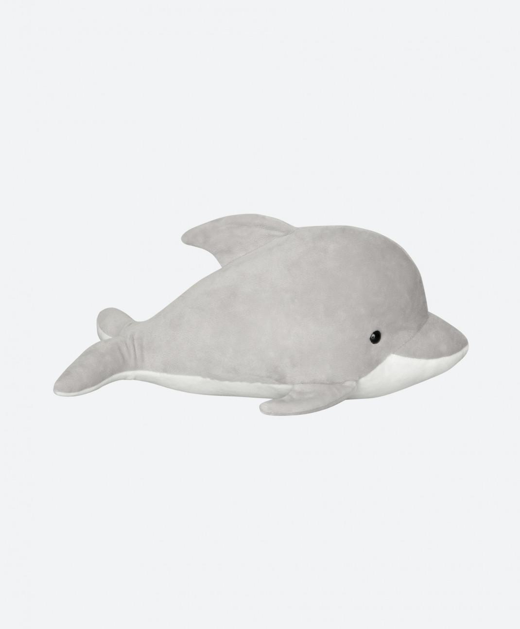 Gulliver мягкая игрушка Дельфин Антошка