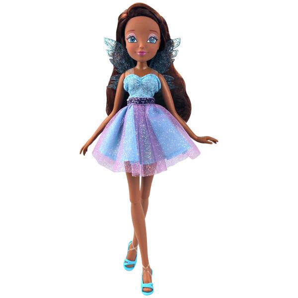 "Кукла Winx Club ""Мода и магия-4"" Лайла"