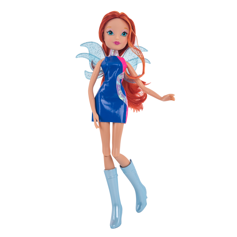 Купить IW01601801, Кукла Winx Club Твигги , Блум, Женский (shop: GulliverMarket Gulliver Market)