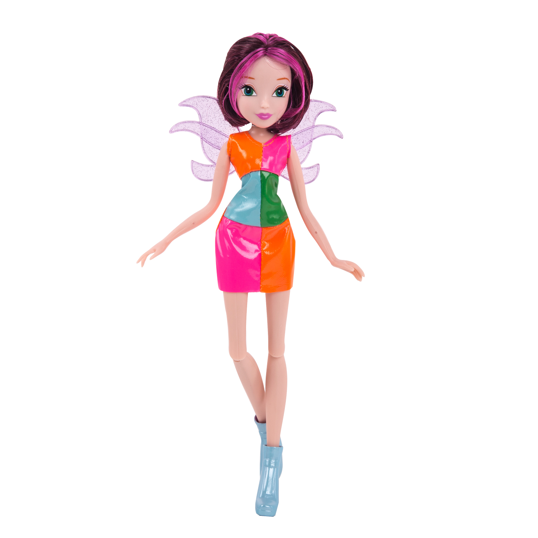 Купить IW01601806, Кукла Winx Club Твигги , Техна, Женский (shop: GulliverMarket Gulliver Market)