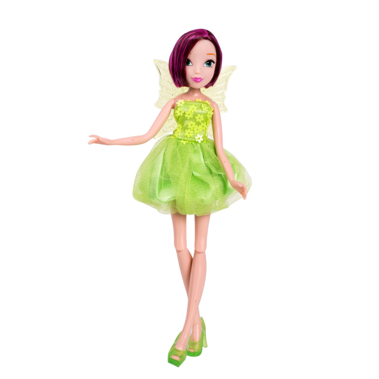 Купить IW01641806, Кукла Winx Club Бон Бон , Техна, Женский (shop: GulliverMarket Gulliver Market)
