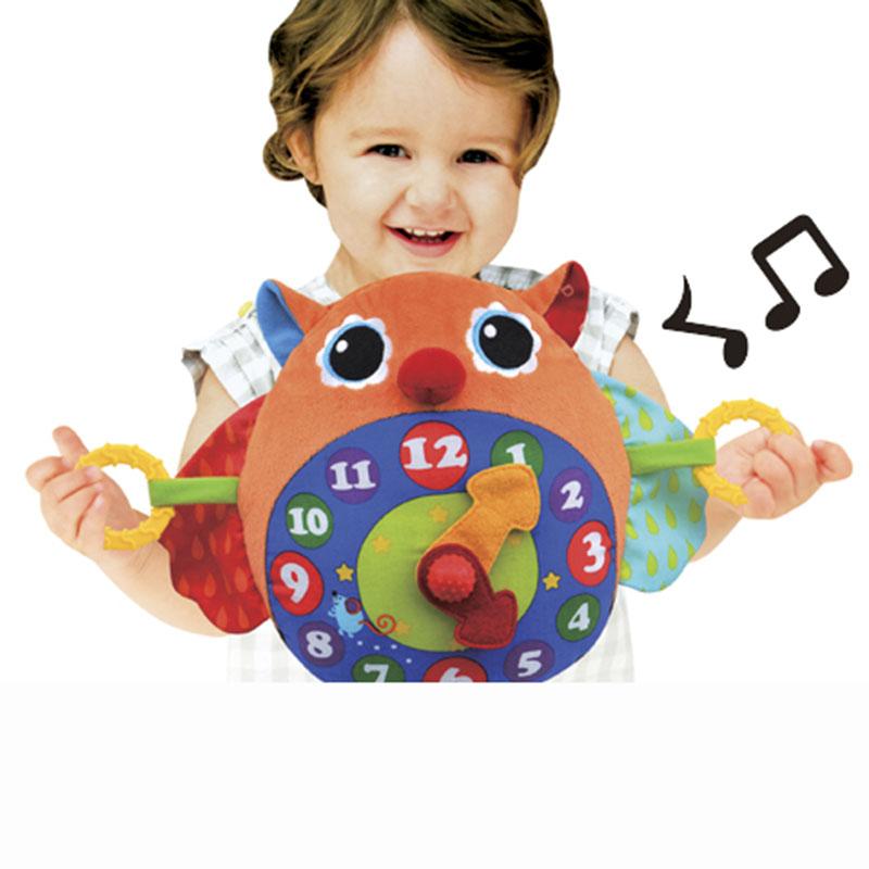 Купить KA662, Часы-Сова K'S Kids, Мужской Женский (shop: GulliverMarket Gulliver Market)