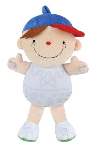 Фото - K'S Kids Вейн K'S Kids Что носить развивающая игрушка ks kids вейн что носить 20 7 26см ka690