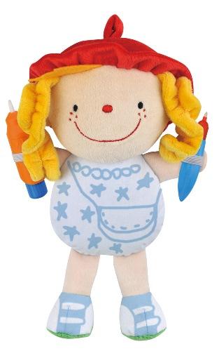 Фото - K'S Kids Джулия K'S Kids Что носить развивающая игрушка ks kids вейн что носить 20 7 26см ka690