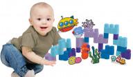 Игровой набор конструктор K'S Kids Подводный мир
