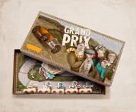 Настольная игра Гран При